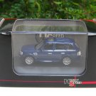 High Speed 1/87 Diecast Model Car Land Rover Range Rover Sport Blue(5.5cm)