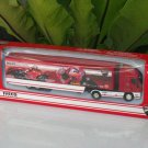 New Ray 1/87 Diecast Model car IVECO Container  Stralis Ducati MotoGP Race Truck 2010