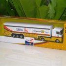 New Ray 1/87 Diecast Model car RENAULT  Container (ING Renault F1 Team Truck)