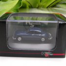 High Speed 1/87 Diecast Model Car JAGUAR MARK II 1960 (BLUE) 5cm Classic Car
