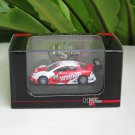 High Speed 1/87 Diecast Car  Opel Vectra Gts V8 Dtm 2004 #15 T Scheider Opc Team Holzer