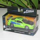 Jada 1-32 Fast & Furious Series -  Brian's 1995  Mitsubishi Eclipse Green