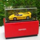 Kyosho 1/43 Die Cast Model Car Ferrari F50 YELLOW (050901Y)