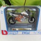 Bburago 1/18 Diecast Motorcycle KTM 990 supermoto R (2011)