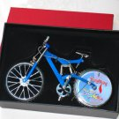 Table Lighter -Trendy Bicycle Lighter (Assorted) Shape (Blue)21cm