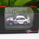 High Speed 1/87 BMW M3 GTR #42 Winner 24h Nürburgring 2004 BMW Motorsport
