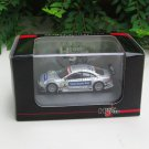 High Speed 1:87 Mercedes Benz AMG C-Class DTM BRUNO SPENGLER DAIMLERCHRYSLER BANK  # 2
