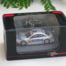 High Speed 1:87 Mercedes-Benz C-Class, Team AMG, DaimlerChrysler Bank, #3 G.Paffett,