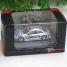 High Speed 1:87 Mercedes-Benz C-Class, Team AMG, DaimlerChrysler Bank, # 9