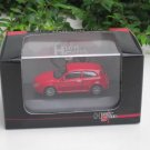 High Speed 1/87 Diecast Model Car Alfa Romeo 147 GTA