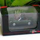 High Speed 1/87 Diecast Model Car 2004 FORD THUNDERBIRD CONVERTIBLE