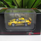 "High Speed 1/87 Porsche 911 GT3 Cup 2003 ""Tolimit, Hella, Post forum gelb"" #14 Christian Menzel"