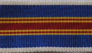 Ribbon Medal of Leningrad's 250-years