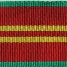 Ribbon Medal for 15 years staff