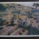 Vintage postcard 1956, Albania