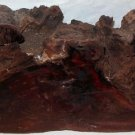 Honduran Rosewood Burl Woodturning Stock Abstract Wood Art Gun Stock Pool Cues