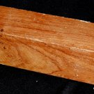 Exotic Olivewood 2x8 Wood For Knife Scales Ruger SP101~Colt~1911 Gun Grips Calls
