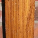 Olivewood Wood Turning Stock 2x2x16 Lumber For Billiard Cues Flutes Smoke Pipes