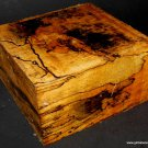 Spalted Tamarind 6x6x3 Lumber Wood Turning Peppermills Knife Gun Grip Pool Cues