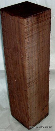 East Indian Rosewood 3x12 Turning Peppermills Gunsmithing Stock Pool Cues Lumber
