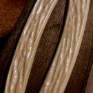 Pre-Shaped Straight Razor Jigged Bone Scales Vintage Straight Razor Parts Supply