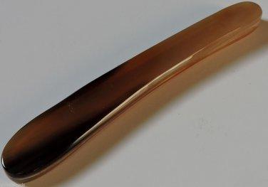 Straight Razor Handles Ox Horn Razor Restoration Hardware Parts  Razor Supplies