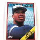 1988 Topps Fred McGriff