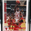 1992 SKYBOX MICHAEL JORDAN #30