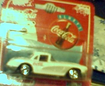 Coca-Cola Sports Car (200 Series)