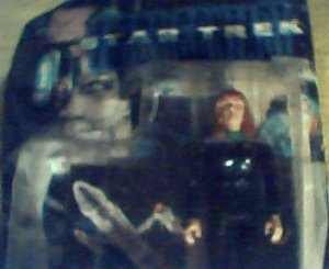 Star Trek First Contact, Dr. Beverly Crusher