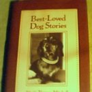Best -Loved Dog Stories (Hardback)