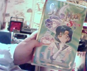 Sailor Moon - Amazon Nightmare