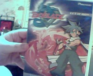 Beyblade - The Bladebreakers