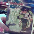 Beyblade - The Hidden Tiger DVD