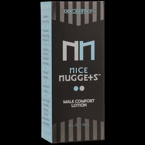 Nice Nuggets Male Comfort Lotion 4 Ounce Product #: CNVEF-EDJ-1320-01-1