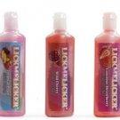 Lick Me Licker Tasty Gel 5 Pack 1oz Bottles Product #: DJ136111