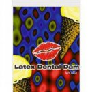 Dental Dam Vanilla Product #: T6000