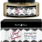HEARTS DESIRE GEL TOGETHER MASSAGE GEL -HAVANA NIGHTS - 3.2 OZ. Item Number: 	CE3508-00