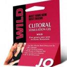 Jo Clitoral Stimulation Gel Wild Product #: JO40124