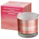 Dona Kissable Massage Candle Vanilla Buttercream 4.75oz Product #: CNVELD-JOD40567