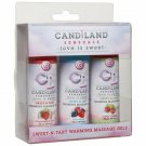 Candiland Sweet N Tart 3 Pack 2oz. Assorted Product #: DJ423020