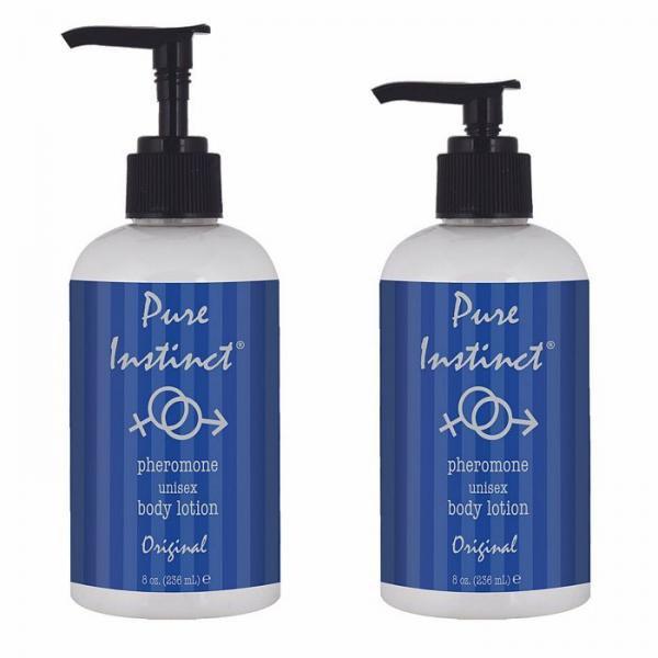 Pure Instinct Unisex Body Lotion 8 Oz Product #: JEL460008