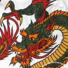 LONG SLEEVE Asian Dragons Irezumi Tattoo T-Shirt XL