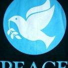 PEACE DOVE New Reggae T-shirt S M L XL XXL Black NWOT