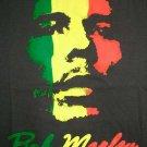 RASTAMAN New Irie Reggae SCOOTER MONKEY T-shirt S Black