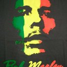 RASTAMAN New Irie Reggae SCOOTER MONKEY T-shirt L Black