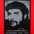 HASTA LA VICTORIA New Che Guevara T-shirt S M L XL XXL