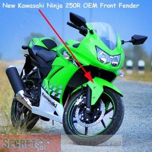 kawasaki ninja ex250 2008 how to drive