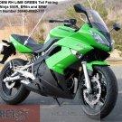 Kawasaki 36040-0082-777 Ninja 650R OEM RH Right TAIL FAIRING Lime Green 2009 2010 2011 EX650 ER6f