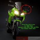 Kawasaki 46092-0031 Ninja 650R ER6n ER6f Versys OEM CLUTCH LEVER 2009-2013 Genuine Part